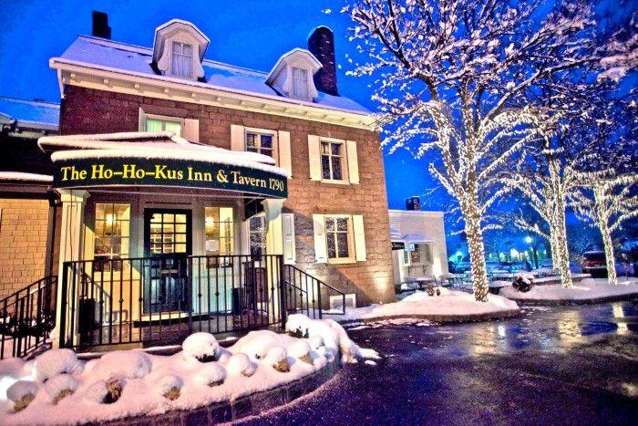 9. Ho-Ho-Kus Inn & Tavern, Ho-Ho-Kus