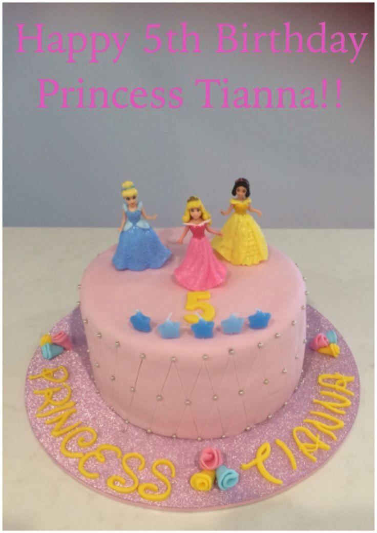 #princesscake #princesscakes