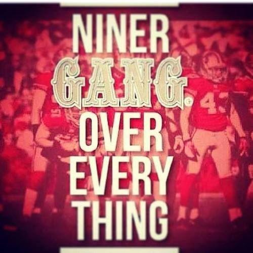49ers Football Man Cave