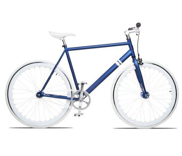 prachtige fiets!