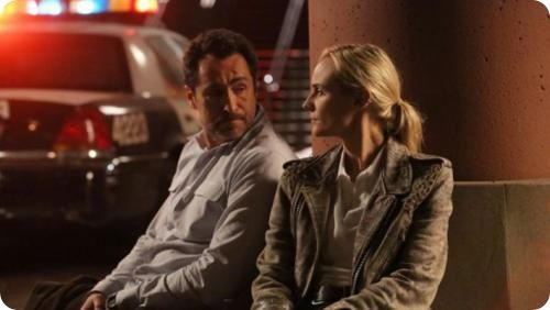 "Recap of 8/28/13 episode of FX's ""The Bridge"" (Season 1 Episode 8) titled ""Vendetta"".  A summary of the August 28th, 2013 episode of FX's ""The Bridge"" (Season 1 Episode 8). The episode is titled ""Vendetta"". A summary of the August 28th, 2013 episode of FX's The Bridge (Season 1 Episode 8). The episode is ""Vendetta"". It's 6 years ago. Daniel is pants-less in a strip club snorting coke and partying with some Mexican cronies... The Rest At:  www.toptvshowrecaps.com"