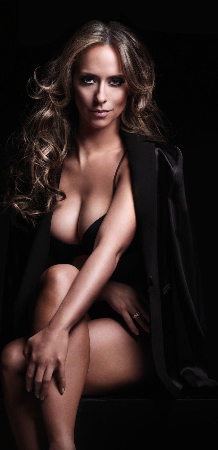 Jennifer Love Hewitt (The Client List promo)