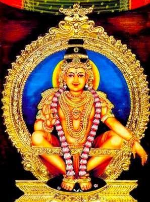 Lord Sri Ayyappa Photo Gallery - Divine Avatars