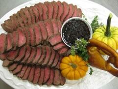 Premium NZ beef from The Mediterranean Market, Queenstown, NZ www.mediterranean.co.nz
