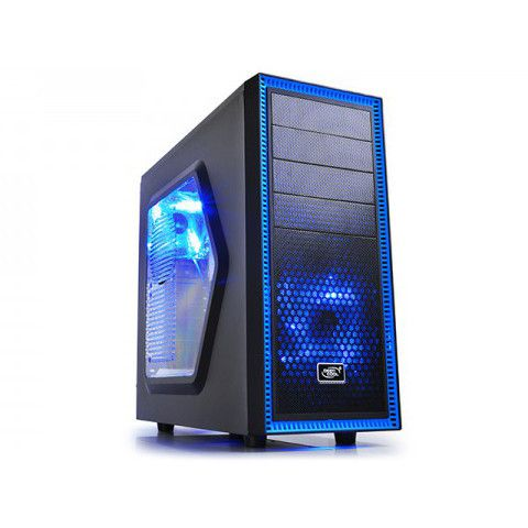 DeepCool Tesseract SW Black USB 3.0 Mid Tower Case $59.99