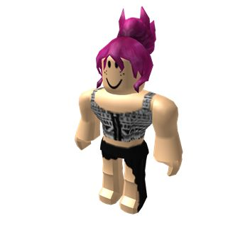 Online dating avatar in roblox