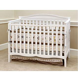 Carter's -Rogan Convertible 4-in-1 Crib