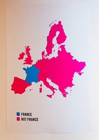 France...not France