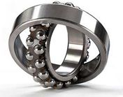 Self Aligning Ball Bearings it is widely used in mining machinery, power machinery, heavy machinery and textile machinery, Civil engineering machinery, conveyers, roll shafts and so on. Please visit http://www.hrbearings.net/self-aligning.html