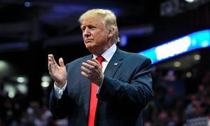 Donald Trump's Net Worth Is Down 800 Million According To Forbes. Poor Donald, he will just have to stop paying taxes for another 18 years .... https://www.theguardian.com/us-news/2016/oct/04/donald-trump-net-worth-forbes-400