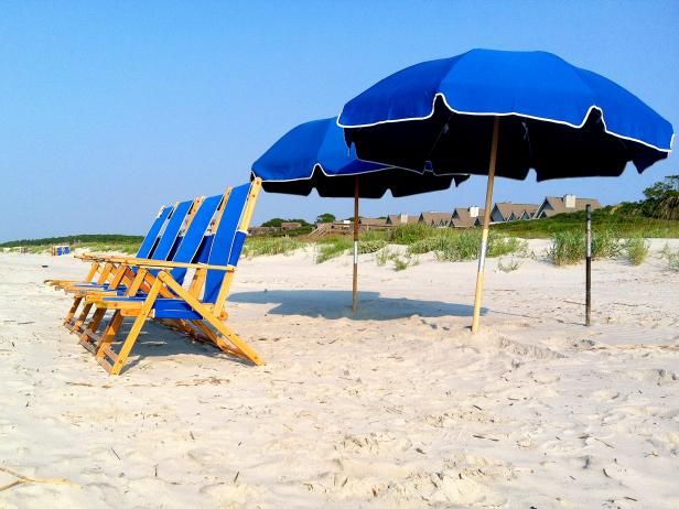 Kiawah Island | Best Beaches in South Carolina | TravelChannel.com