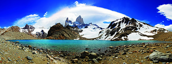 Αργεντινή El Chalten