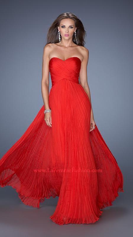 41 best La Femme Prom Dresses images on Pinterest | Party wear ...