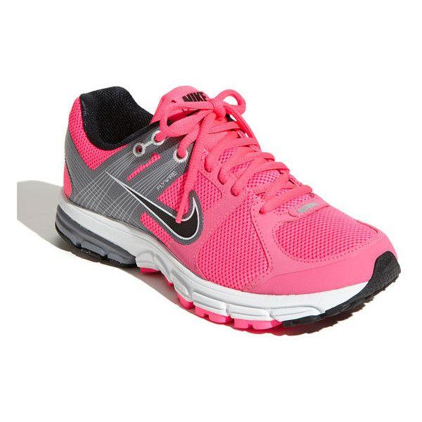 Nike Colour Blocking Shoe Womens