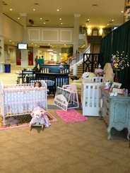 Woodland Furniture In Woodland MS. Is A Full Line Adult, Childrenu0027s And  Nursery Furniture Store. Our Nursery Section Consist Of 100 Plus Cribs With  Matching ...