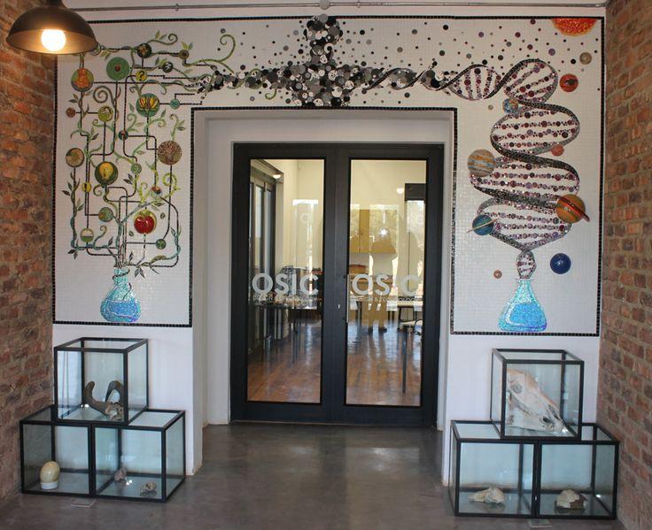 Science Lab at The Ridge School