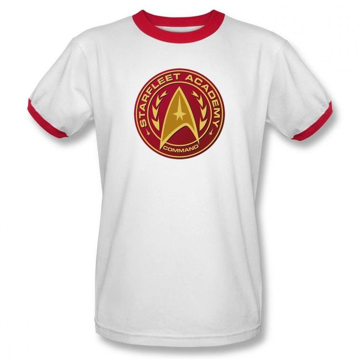 386 Best Star Trek T Shirts Tops Available In Mens Womens
