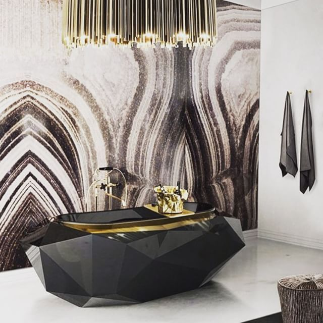 Tub envy #interiors
