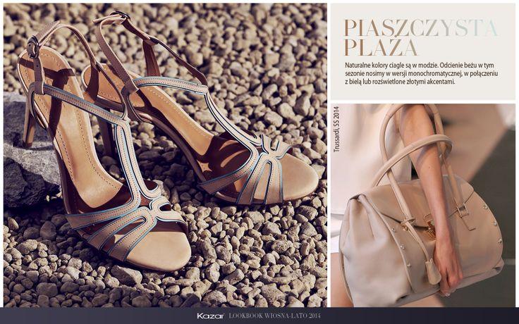 Odkryj najnowsze trendy na www.kazar.com #kazar #trendy #new #look #summer #sprig #wiosna #lato #moda #fashion #styl #buty #shoes #szpilki #torba #bag #sand