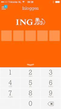 ING introduceert stemherkenning in mobiele app - http://appworks.nl/2015/07/02/ing-introduceert-stemherkenning-in-mobiele-app/