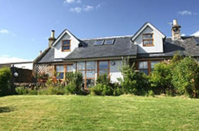 Hillhead Cottage, Lundin Links, Leven, Fife, Scotland. https://www.theholidaycottages.co.uk/. Holiday. Travel. Accommodation. Self Catering. Cottage. Staycation.