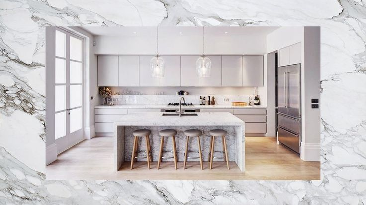 köksö marmor