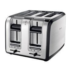 Philips 4 slice toaster - Yuppiechef registry