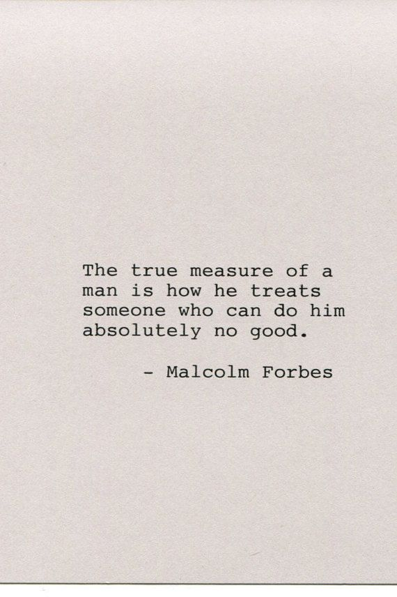 Malcolm Forbes Quote Made on Typewriter by FlightOfFancyPrints