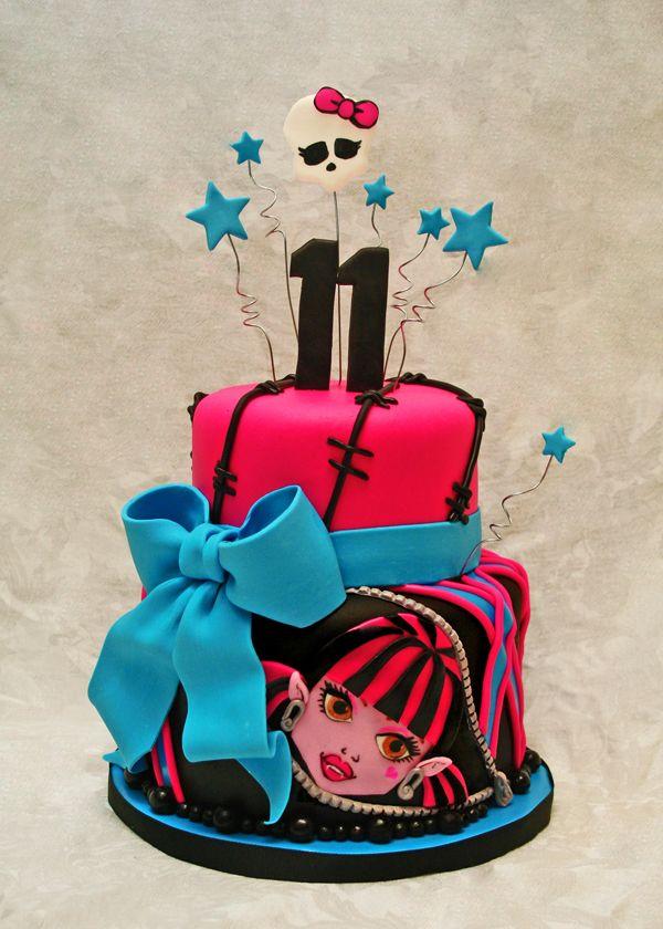 305 Best All Images On Pinterest Birthdays Monster High Birthday
