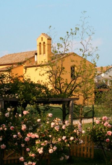 Giulia di Gallese Country House - Gallese (Viterbo) per info: www.becooking.it - 06.90405390 #becooking #wedding #banqueting #cucinasumisura #roma #giuliadigallese #location #weddinglocation
