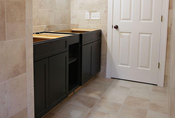 Look At The Beautiful Custom Made Bathroom Vanity From The Home Depot From 7th House On The