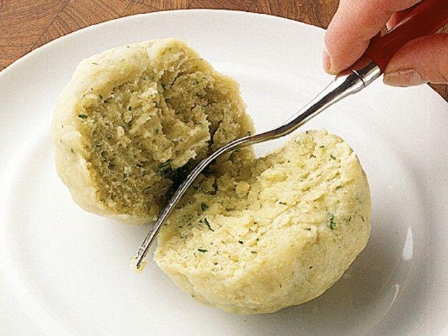 Ricetta gnocchi di pane Sale&Pepe