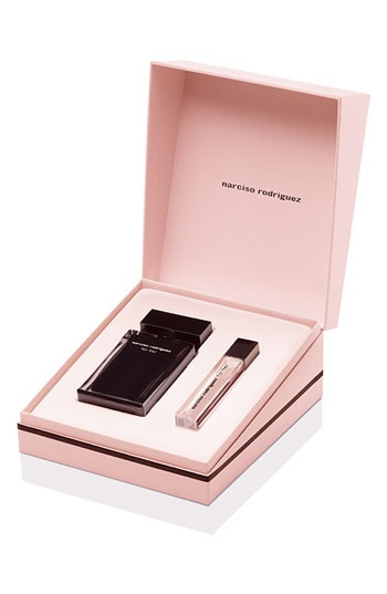 My favorite perfume Narciso Rodriguez