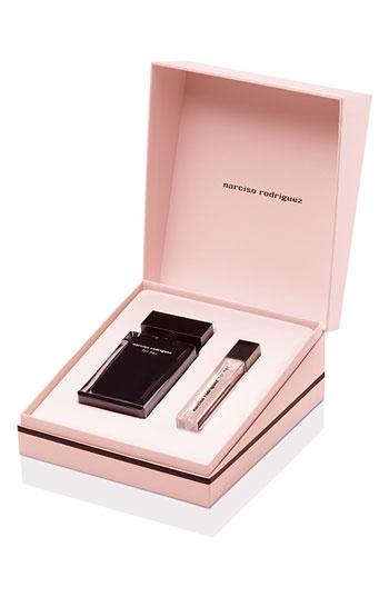 My favorite perfume Narciso Rodriguez