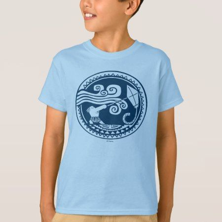 Moana | Maui - Trickster T-Shirt - tap to personalize and get yours