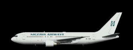 Queen of the Naija Blog: Buhari Promises to Bring back Nigeria Airways& Com...