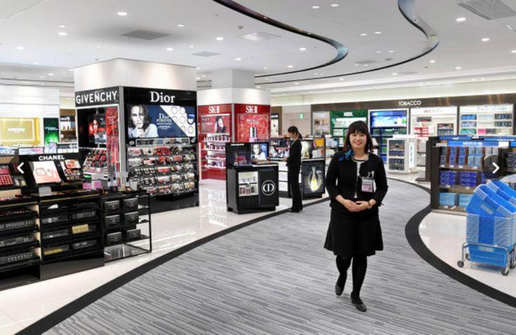 O Aeroporto Internacional de Kansai estreia um terminal exclusivo para viagens de baixo custo de rotas internacionais. Saiba mais.