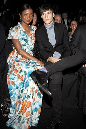 Discover ideas about Interracial Celebrity Couples