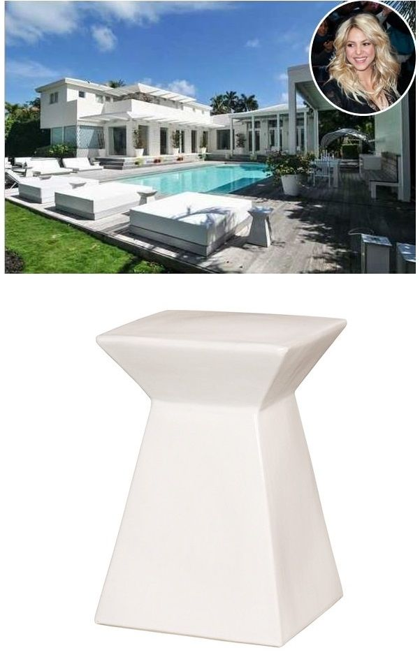White Garden Stool | White Ceramic Stools | White Porcelain Stool | White Ceramic Stool | White Porcelain Stools | White Pottery Stool | White Pottery Stools | White Garden Stools | Garden Stool | Garden Stools | Garden Stools | Ceramic Stool | Chinese Garden Stools | Ceramic Stools | Chinese Garden Stool | InStyle Decor Hollywood Largest On Line Collection of Color Arranged Ceramic Stools Over 1,000 Stool Designs View @ www.instyle-decor.com/white-garden-stools.html Worldwide Shipping