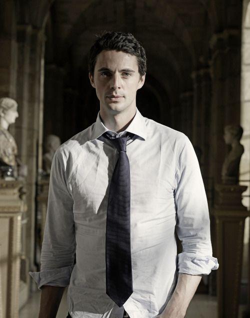 Matthew Goode - so good looking