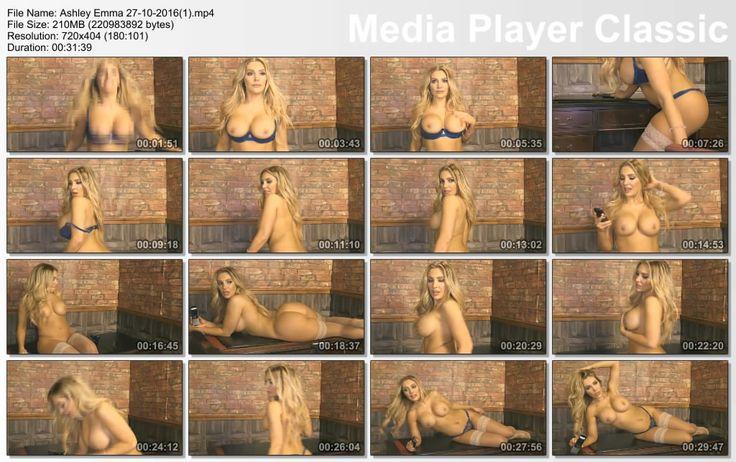 Ashley Emma - Babestation - Caps & Videos - BabeStation TV, Page 5 | Liveshow-TV.com (English)