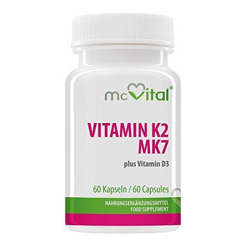 vitamine für knochenaufbau