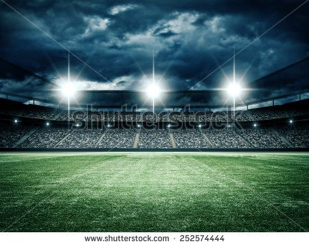 Stadium Stock Photos, Images, & Pictures | Shutterstock