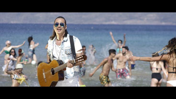 Διονύσης Σχοινάς - Το καλοκαίρι | Dionisis Sxoinas - To kalokairi  - Off...