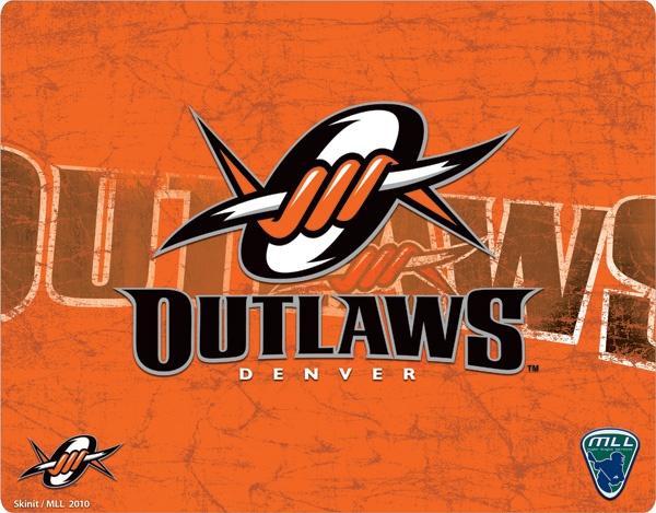 denver outlaws mll major league lacrosse mll pinterest