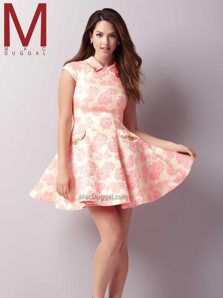 Mejores 15 imágenes de Pretty Dresses en Pinterest | Vestidos ...