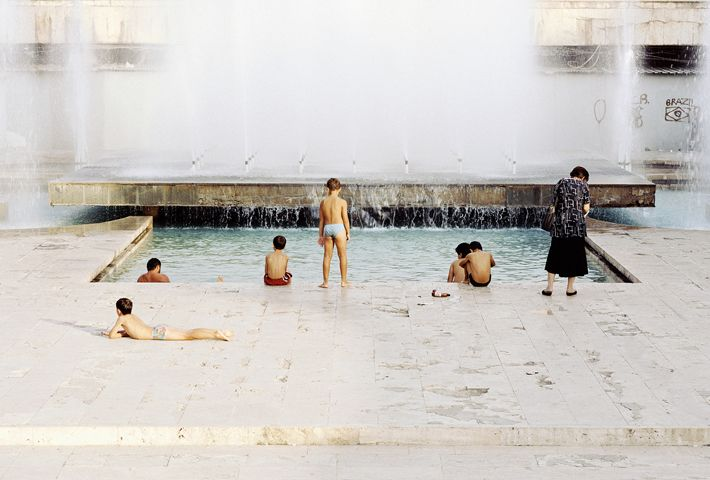 Julien Lombardi Captures Armenia In A State Of Transformation