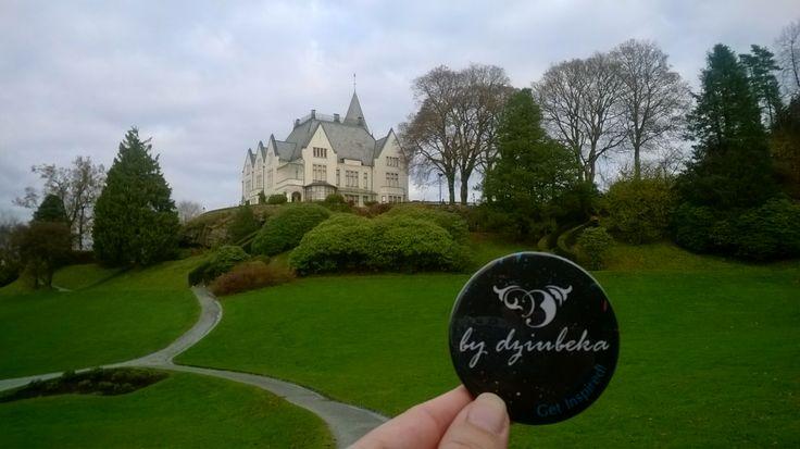 By Dziubeka Get Inspired! w Norwegii #bydziubeka