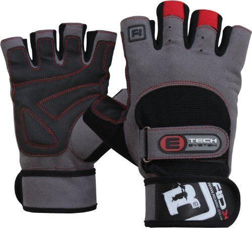 Authentic RDX Leather Weight lifting Training Gloves Gym Strap Grip, http://www.amazon.co.uk/dp/B00580WR7Q/ref=cm_sw_r_pi_awd_5bzLsb1RS0E4D
