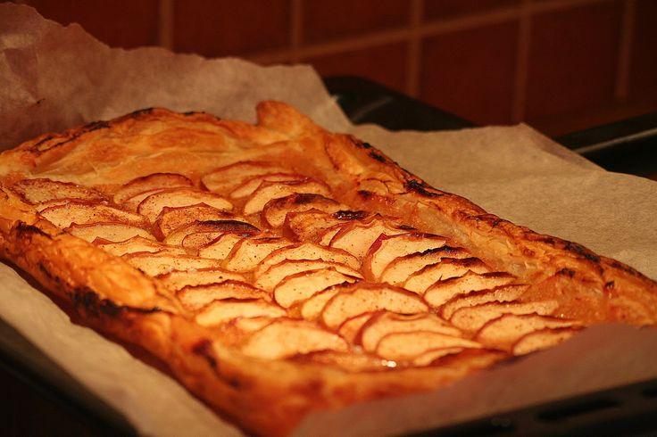 Extragyors leveles-almás | Femcafe